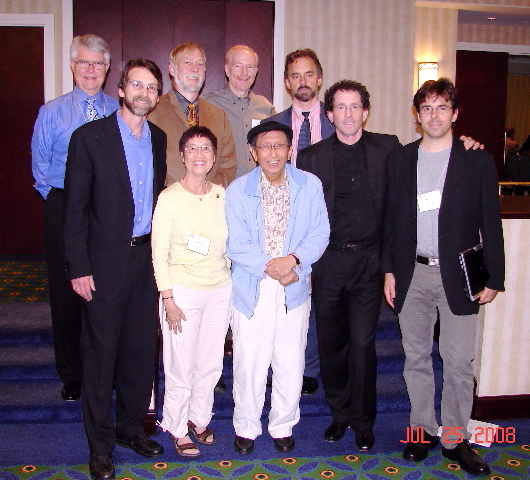 2008 Meaning Conference