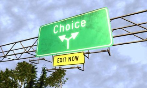 We have Choices