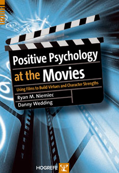 Positive Psychology at the Movies Cover