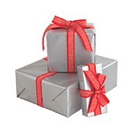 Stacked Gifts