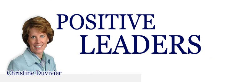 Positive Leaders Logo