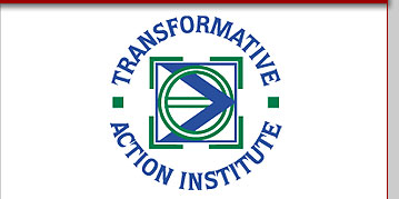 Logo - Transformative Action Institute