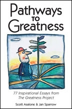 Cover of Pathways to Greatness