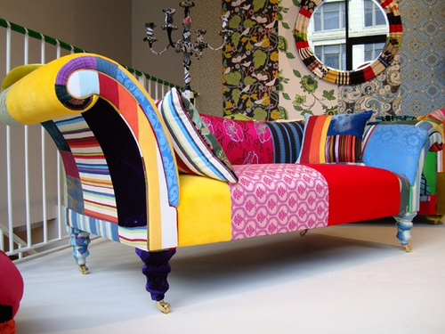 Chaise PPT PPND happiness