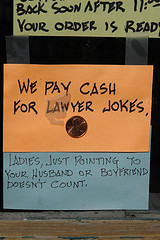 Lawyer Jokes