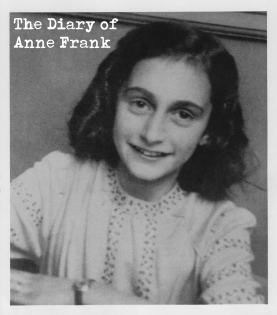 the diary of anne frank is an optimistic and beautiful work Anne frank the diary of anne frank page number trait example 306 optimistic fun-loving anne tells us how there were many rules and restrictions, but children still managed to have fun 307 studious curious she carries her schoolbag.