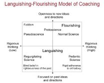 Grant's Languishing & Flourishing Model