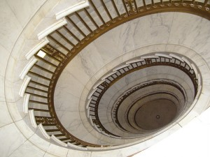 Supreme Court Stairs