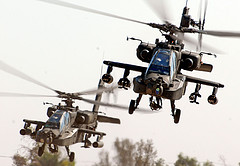Helicopters in Iraq