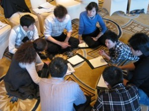 Third Thinking Workshop in China