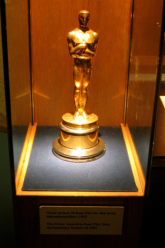 Oscars and Positive Psychology