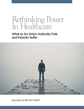 Rethinking Power<br/>Peter Minich