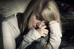 Women more depressed than men