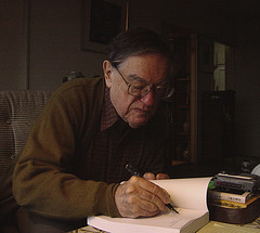 Donald Keene Writing