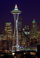 Seattle: A City of Head Strengths?