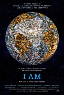 I Am Poster