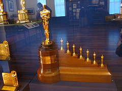 Oscar for Snow White