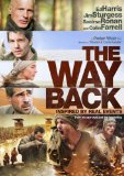 Character Strengths and the movie The Way Back
