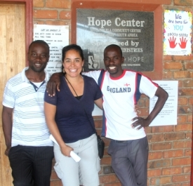 Hope Center, Hectorspruit, South Africa