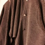 My taupe sweater