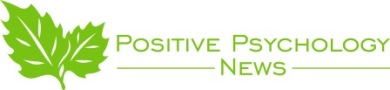 Positive Psychology News